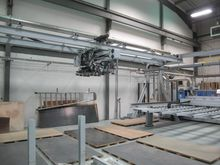 Bargstedt Panel Storage System