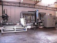 Brema Vertical CNC-Processing C
