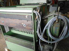 Vecoplan Veneer Shredder with V