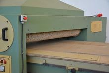 Agla Galli Polishing Machine -