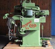 Löser Round Rod Milling Machine