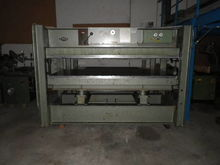 Joos Veneer Press - second hand