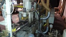 SMB Finger Jointing Line - seco