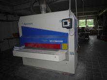 Heesemann Sanding Machine - sec