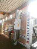 Used Striebig Vertic