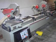 Used OMGA Double Mit