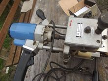 Scheer Manual Milling Device -
