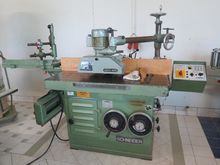 Schneider Spindle Router - seco