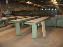 Used Biesse Panel Be