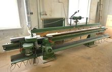 Langzauner Veneer Saw with prem