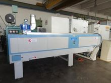 Cefla Infrared-Drying Channel -