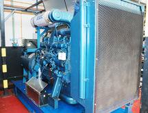 500kVA skid mounted Diesel Gene