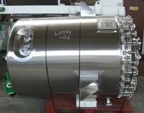 Used 1200 litre 316L stainless