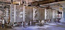 Used 35m² Schneider 316L stainl