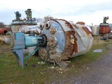 Used 4540 litre working capacit