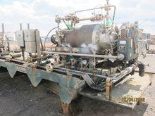 Sulzer Type HPcp 200-355-6s/22
