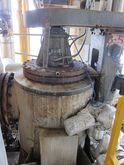 Used 5m² Buss-SMS Type LB 0500