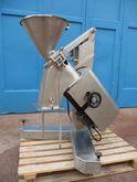 Used Frewitt Model SGV stainles