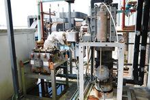 Edwards Drystar Type DP250 high