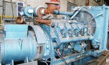 435 kVA Diesel Generator