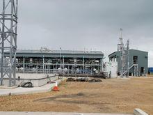 110 tonne per day Biodiesel Pla