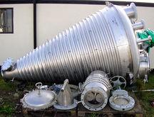 Nauta Type 30VDC-11  Conical Va