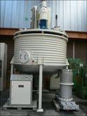 Used Nutsche pressure filter dr