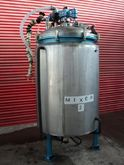 1000 litre stainless steel reac