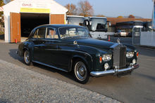 1964 Rolls-Royce Silver Cloud I