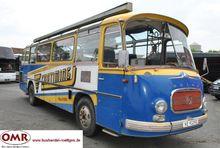 1967 Setra S 11 A Oldtimer