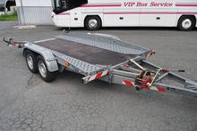 2011 THULE PKKA / gross vehicle