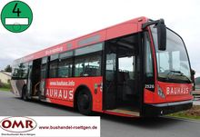 2005 vanhool A 330/530 / A 20 /