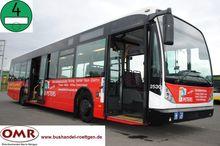 2006 vanhool A 330/530 / Citaro