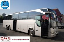 2010 Mercedes Benz O 350 16 RHD