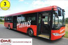 2004 Solaris Urbino 12/530/315/