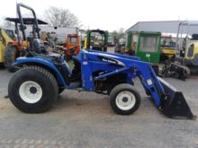 Used 7308 for sale  New Holland equipment & more   Machinio