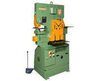 Peddiworker punching machine