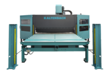 Kaltenbach Sheet metal working
