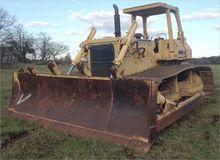 Used 1988 KOMATSU D6