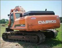 Used 2004 DAEWOO SOL
