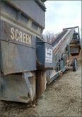 POWERSCREEN 510 TURBO