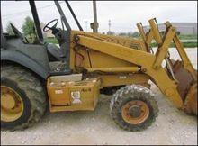 1996 CASE 580L