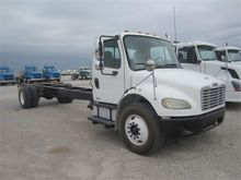 2007 Freightliner® BUSINESS CLA
