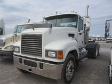 2008 Mack Trucks CHN613