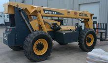 Used 2012 Gehl RS10-