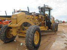 2010 CAT 140M
