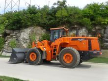 Used 2014 Doosan DL5