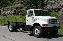 2001 International 4700