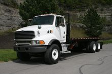 2005 Sterling LT9500