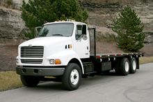 2000 Sterling LT8500